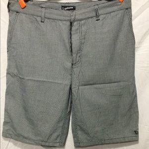 Gotcha 9 Shorts